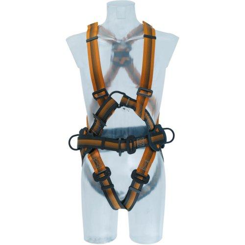 Skylotec Auffanggurt ARG 30 HRS mit Halteösen, Rückenstütze