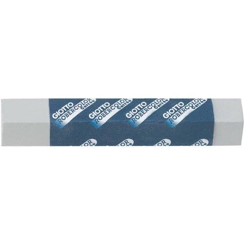 Lyra Schulkreide a 12 Stück weiß 13 x 13 x 90 mm