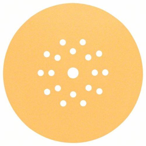 Schleifblatt C470, 225 mm, 150, 19 Löcher, 25er-Pack