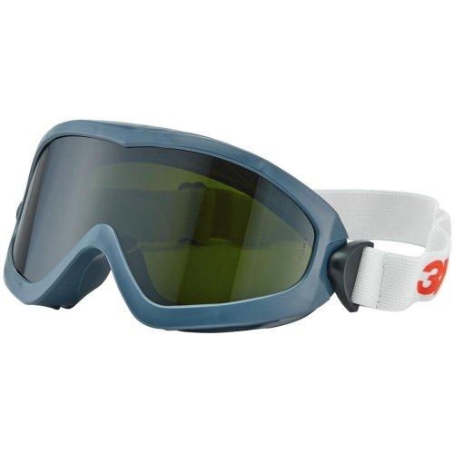 3M Schutzbrille 2895,AS,AF, UV,PC,grünIR5.0,unbelüft.