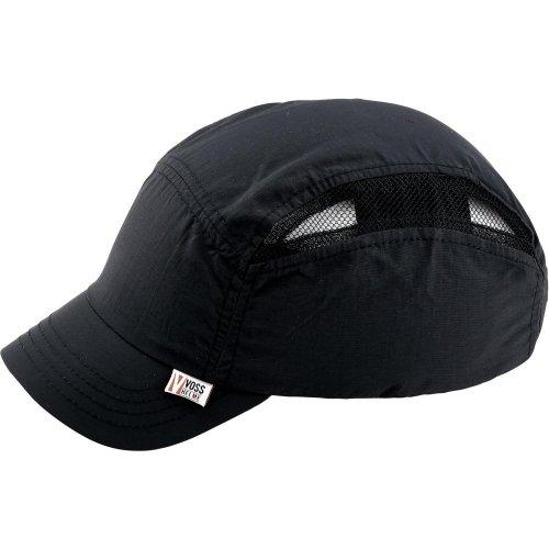 Voss Anstosskappe VOSS-Cap modern style, schwarz