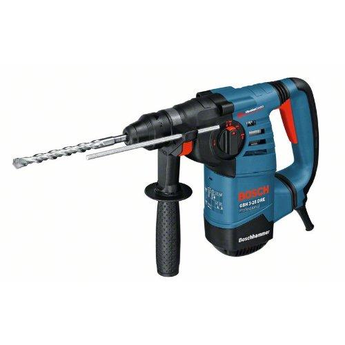 Bohrhammer mit SDS-plus GBH 3-28 DRE, Handwerkerkoffer