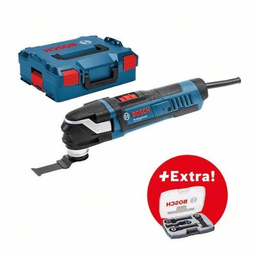 Multi-Cutter GOP 40-30, mit 5-teiligem Messer-Set in L-BOXX