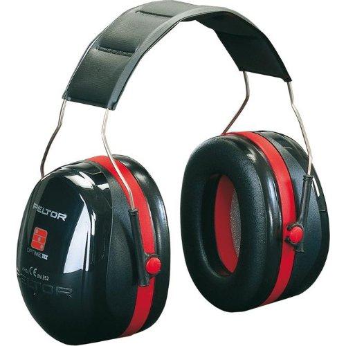 3M Peltor Gehörschützer Optime3 H540A