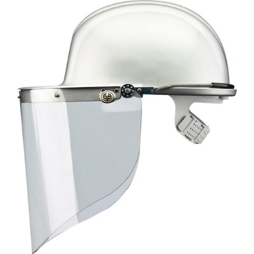 Voss Gesichtsschutzschild, PC,500x250 mm,klar