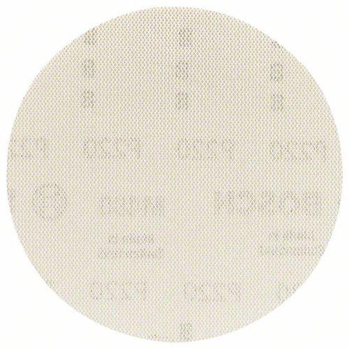 Schleifblatt M480 Net, Best for Wood and Paint, 125 mm, 220, 5er-Pack