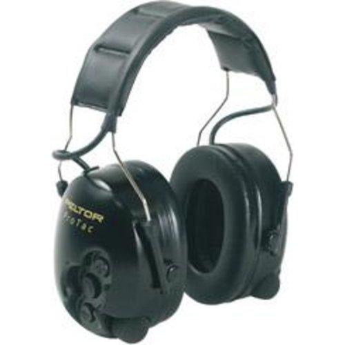 3M Peltor Gehörschutz ProTac 3, schwarz