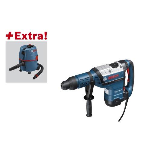 Bohrhammer mit SDS-max GBH 8-45 DV