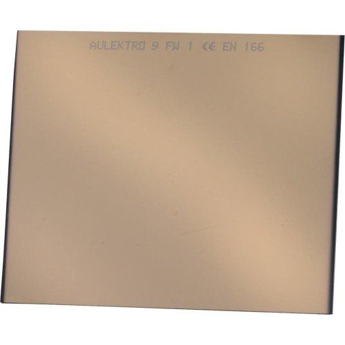 IHTec Schweißerschutzglas verspiegelt 90x110 DIN A 12