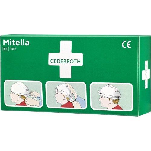 Cederroth Bandage/Kompr.f. Arm/Kopf2 Stck. Mitellen