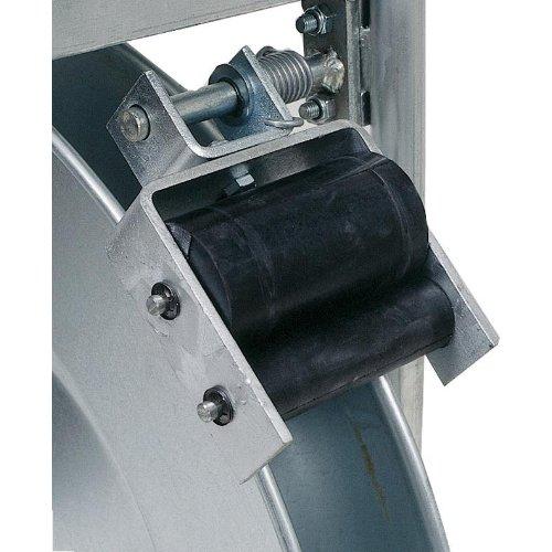 Stahlbandabroller 400mm Kern, Packenwickelung