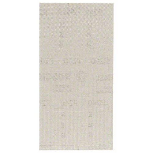 Schleifblatt M480 Net, Best for Wood and Paint, 93 x 186 mm, 240, 10er-Pack