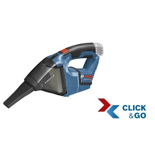 Akku-Sauger GAS 12V, Solo Version, L-BOXX