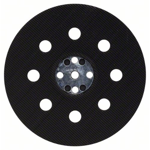 Schleifteller weich, 115 mm, für PEX 115