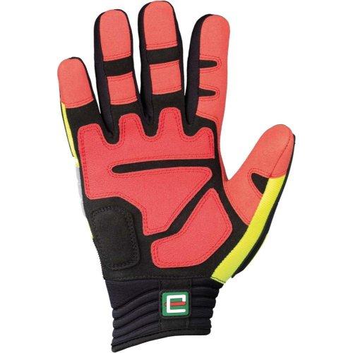 Handschuh Slater, Gr. 10