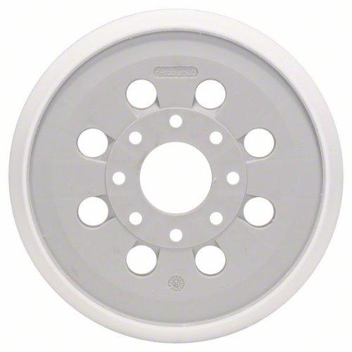 Schleifteller extraweich, 125 mm, für GEX 125-1 AE Professional