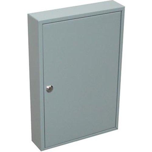 Schlüsselschrank 64 H. 1- türig 450x300x80