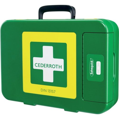 Cederroth First Aid Kit