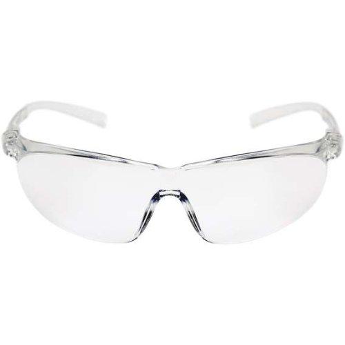 3M Brille Tora, klar, mit Band