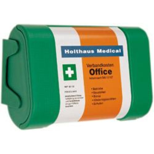 Holthaus Medical Verbandkasten DIN 13157-C
