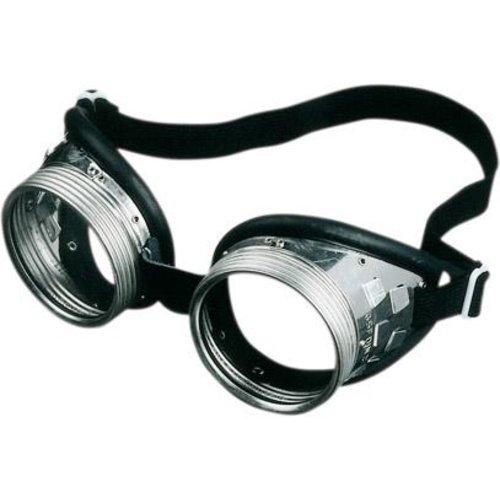 Schraubringbrille 717 G, Verbundglas farblos