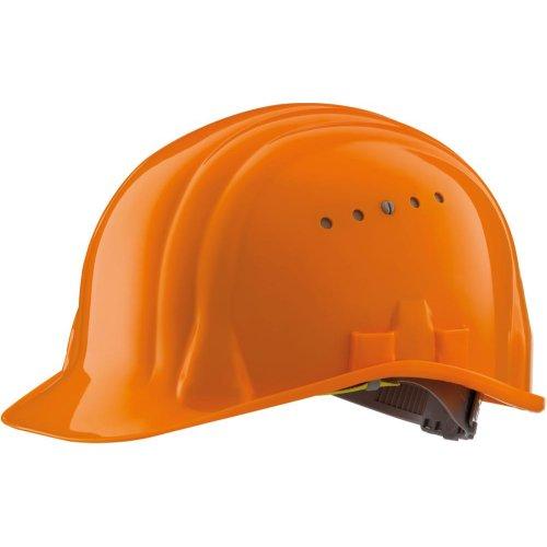 Schuberth Schutzhelm Baumeister 80/4, EN 397, orange