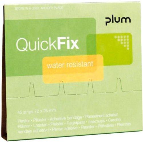 Plum Nachfüllpackung QuickFix m. 45 Pfl.,wasserfest
