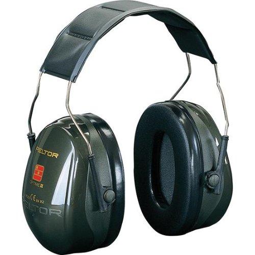 3M Peltor Gehörschützer Optime2 H520A