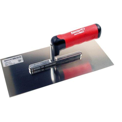 Format Glättekelle 2K-Ergo-Griff280x130mm rostfrei