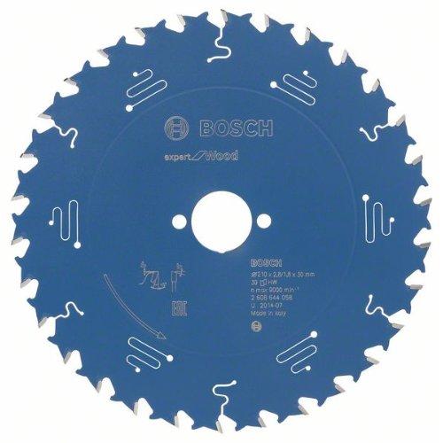 Kreissägeblatt Expert for Wood, 210 x 30 x 2,8 mm, 30