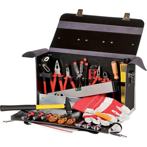 Fortis Werkzeugtasche 420x150x250mm