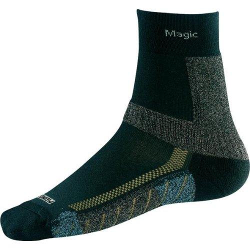 Meindl Socke Magic, Gr. 40-43, schwarz