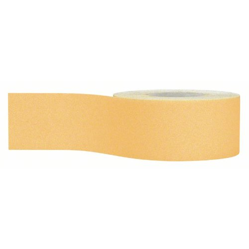 Schleifrolle C470, Best for Wood and Paint, Papierschleifrolle, 93 mm, 5 m, 40