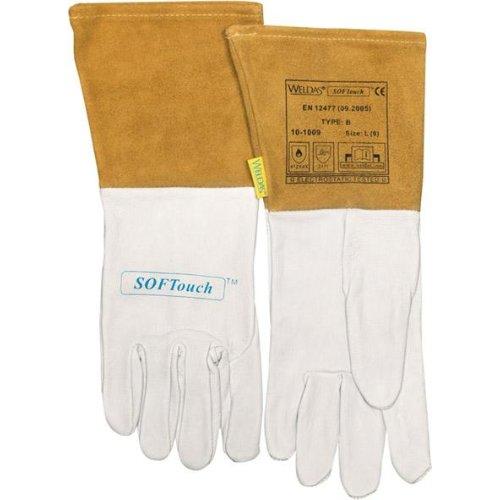 WIG-Handschuh Zieg.leder supersoft XL 1Paar
