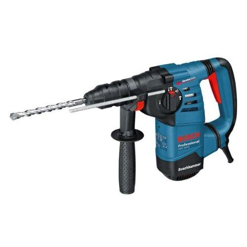 Bohrhammer mit SDS-plus GBH 3000, Handwerkerkoffer