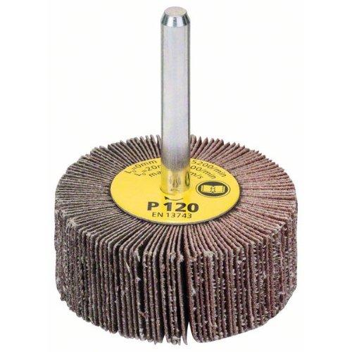 Lamellenschleifer, 6 mm, 50 mm, 20 mm, 120