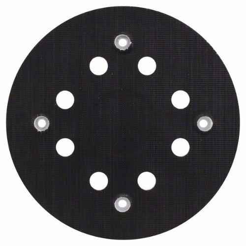 Schleifteller mittelhart, 125 mm, für GEX 270 A ,GEX 270 AE