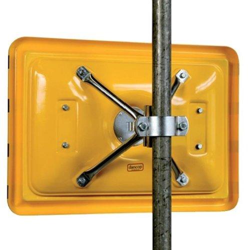Dancop Halter 1 CP/TM/TMI mit Kugelgelenk 50-80 mm