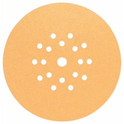Schleifblatt C470, 225 mm, 60, 19 Löcher, 25er-Pack