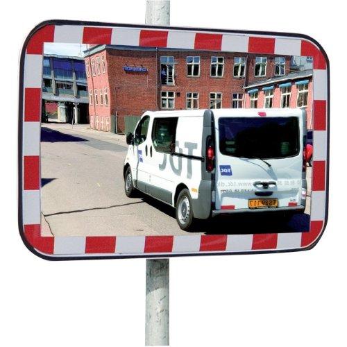 Dancop Verkehrsspiegel Folie Typ 1 Uni - Sig 6080