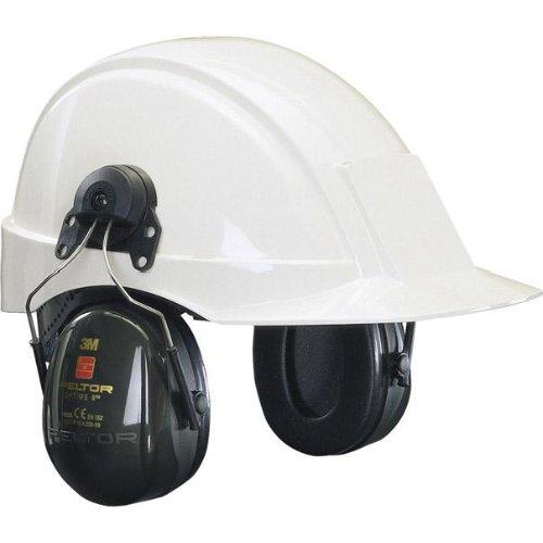 3M Peltor Gehörschützer Optime2 H520P3E,m.Helmbef