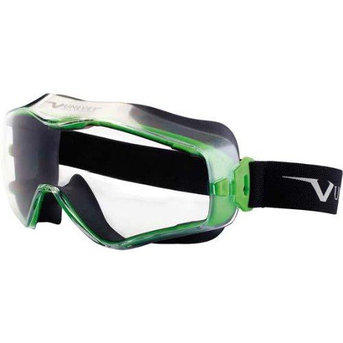 Univet Ersatzscheibe für Brille 6X3