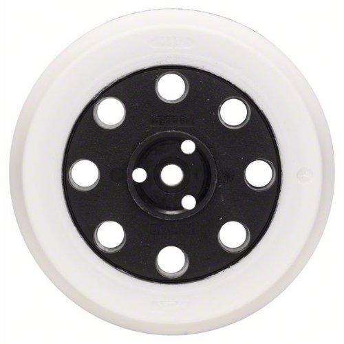 Schleifteller weich, 125 mm, für GEX 12 A, GEX 12 AE, GEX 125 A, GEX 125 AC