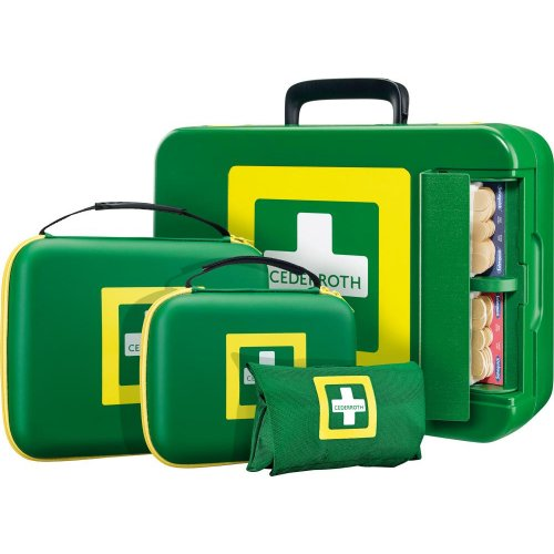 Cederroth Erste-Hilfe-Kit SMALL