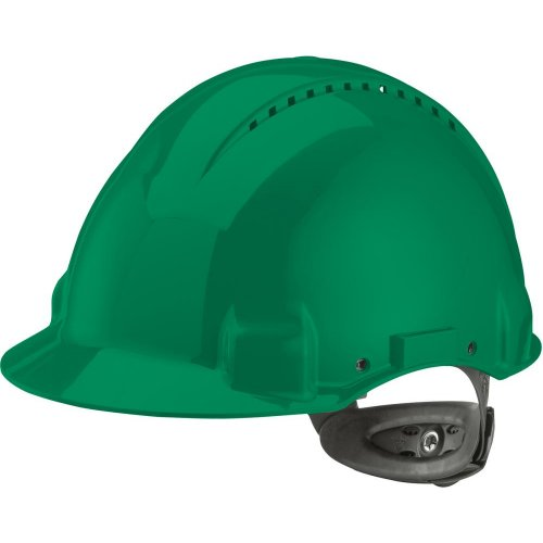 3M Peltor Schutzhelm G3000N,ABS, Ratschensystem, grün