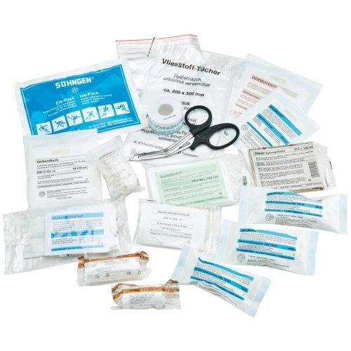 Format Nachfüllpackung, DIN13157, klein
