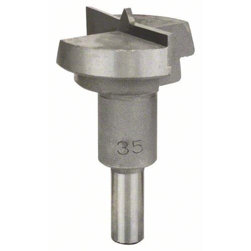 Scharnierlochbohrer Hartmetall, 35 x 56 mm, d 8 mm