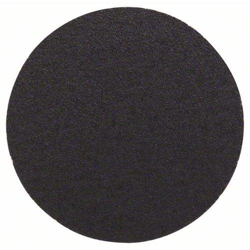 Schleifblatt Papier F355, 115 mm, 60, ungelocht, Klett, 10er-Pack