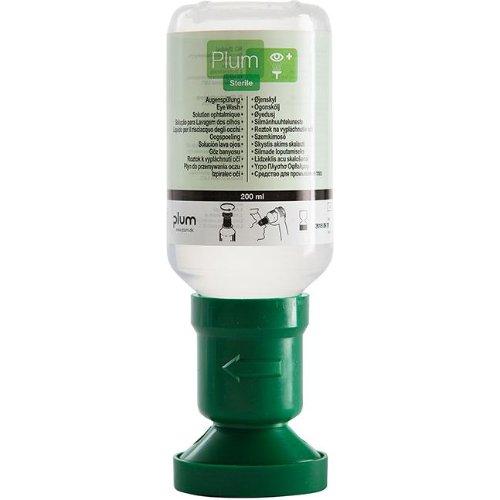 Plum Augenspülflasche, 200 ml