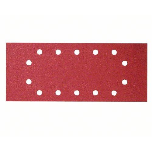 Schleifblatt C430, 115 x 280 mm, 180, 14 Löcher, 10er-Pack